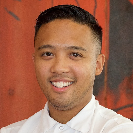 Chef Brian Madayag