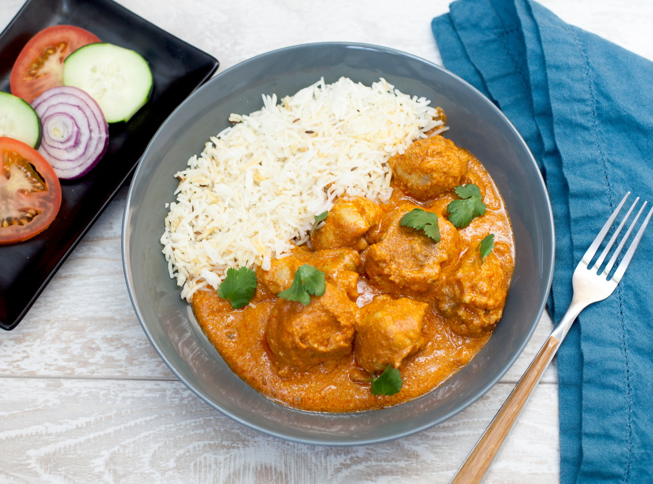 Chicken Korma by Chef Nirjala Raut Pandit